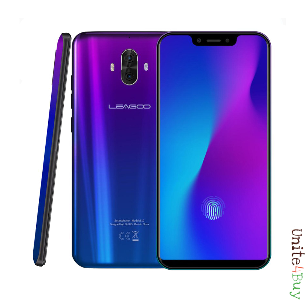 Leagoo S10 Review Specs And Features Camera Quality Test Gaming Benchmark User Opinions And Photos