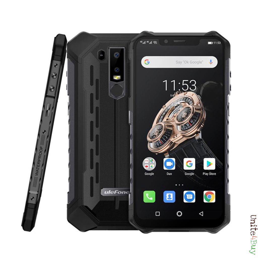Smartphone Ulefone Armor 6S