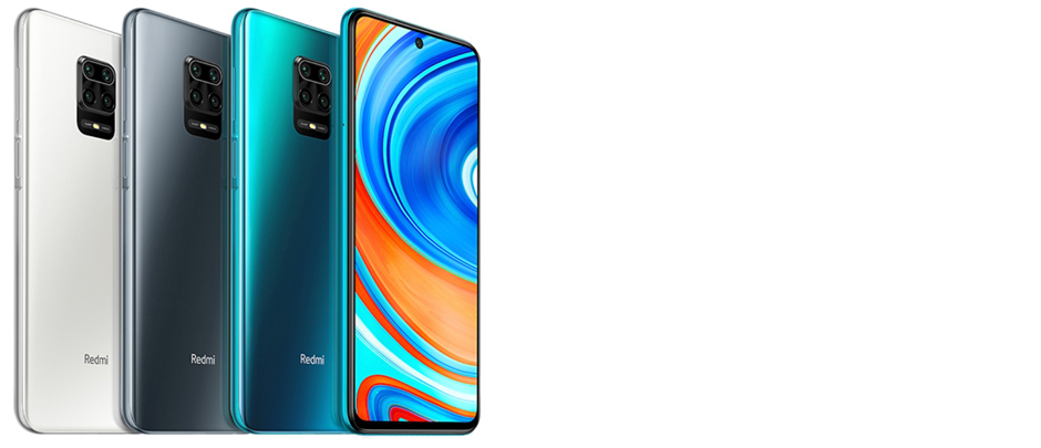 Xiaomi Redmi Note 9 Pro 6 128gb Specifications And Features