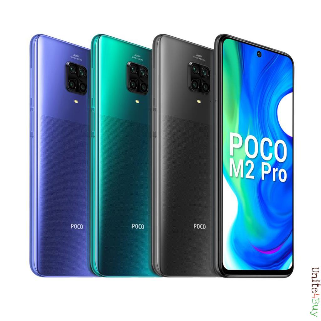Review Xiaomi Poco M2 Pro Analise Completa Ficha Tecnica E Avaliacao De Clientes