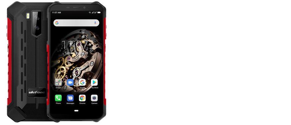 Ulefone Armor X5 Pro Specifications And Features