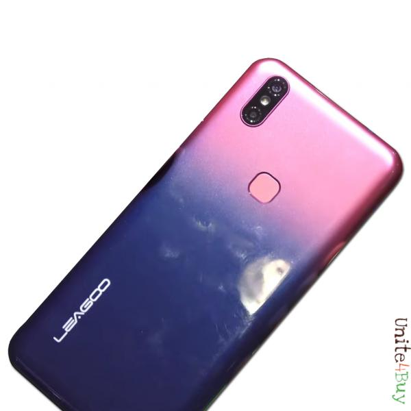 фото Leagoo M12 Plus