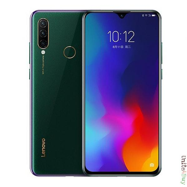 Lenovo Z6 Youth