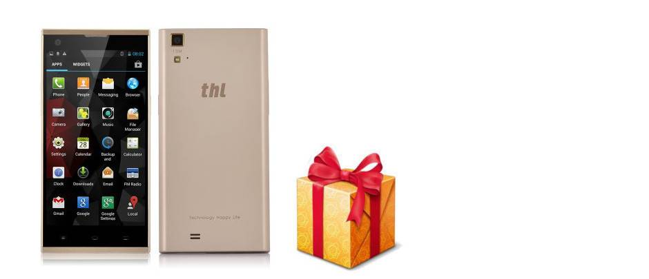 Thl t100s user manual