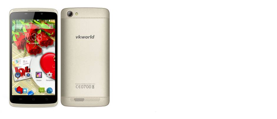 Vkworld vk700 manual