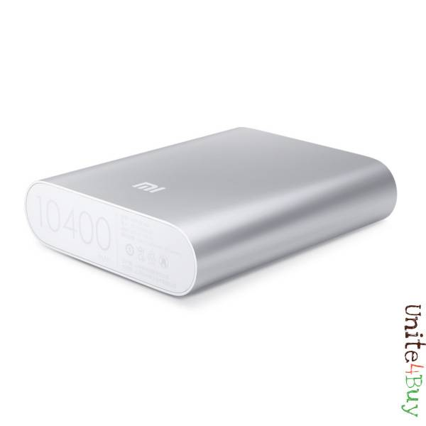 фото Xiaomi Power bank 10400mAh