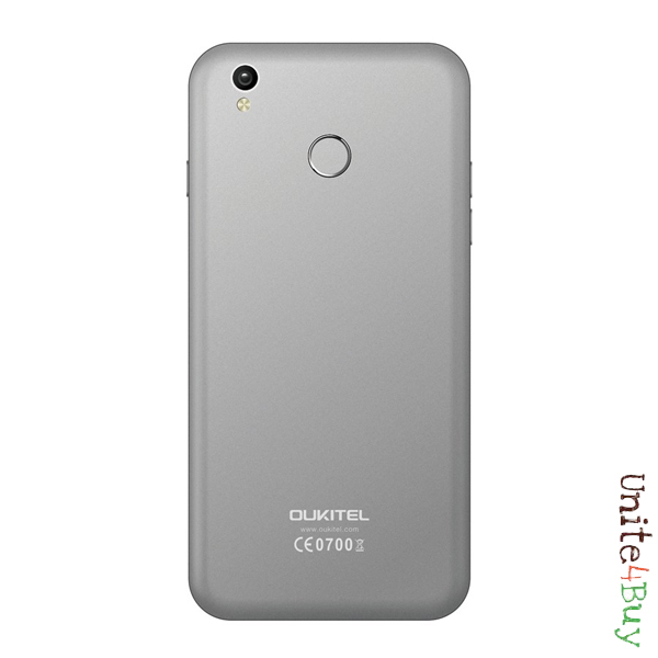 фото OUKITEL U7 Plus 2/16Gb