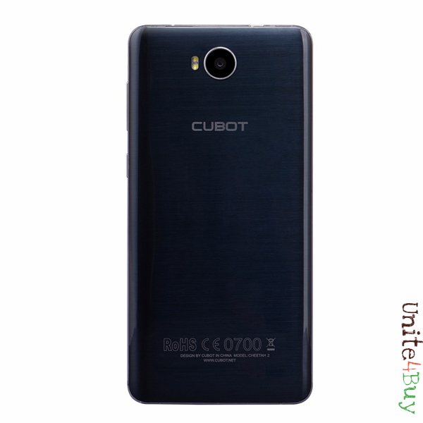 фото Cubot Cheetah 2 3/32Gb
