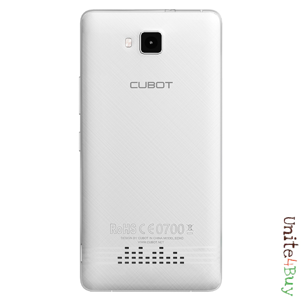 фото Cubot Echo 2/16Gb