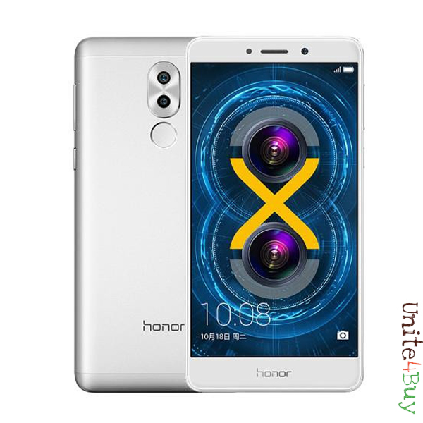 фото Huawei Honor 6X 3/32Gb