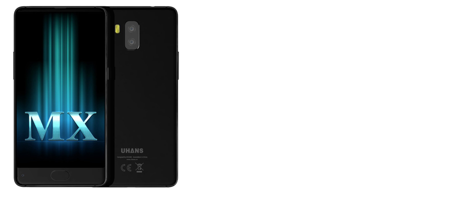 50db19110409e Обзор Uhans MX: характеристики, отзывы и фото