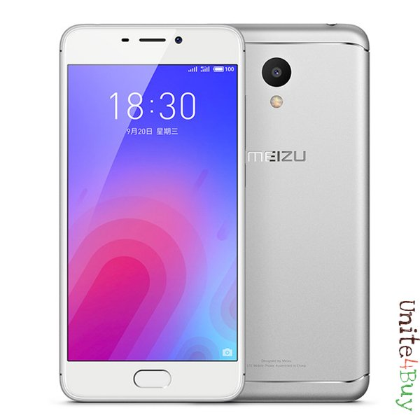 фото Meizu M6 Global 2/16Gb