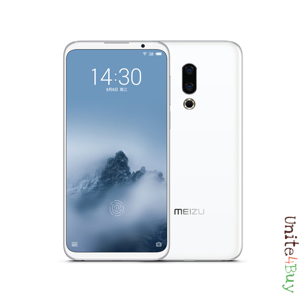 фото Meizu 16th Plus