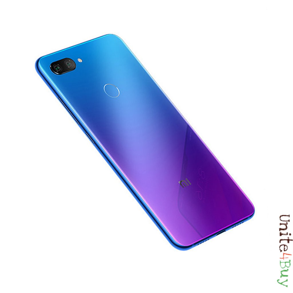 фото Xiaomi Mi 8 Lite Global 6/128Gb