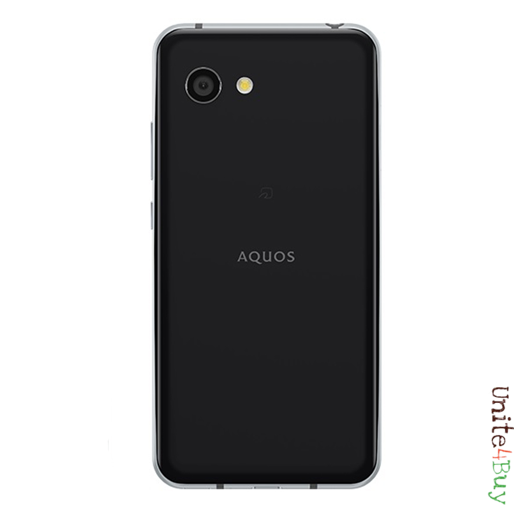 фото Sharp Aquos R2 Compact